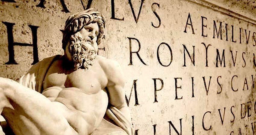 Audios para aprender a hablar latín