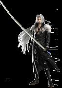 Dark Sephiroth