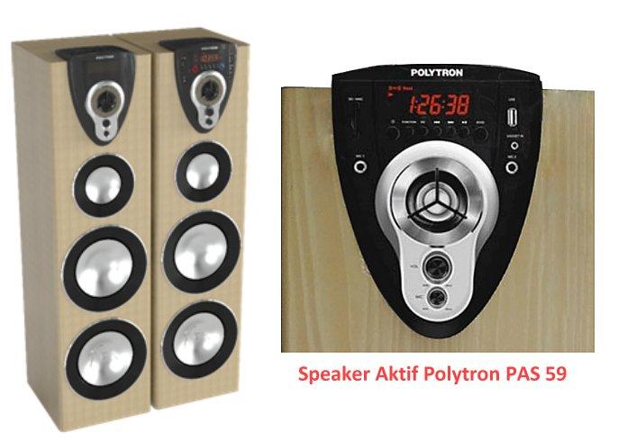 Harga Speaker Aktif Polytron PAS 59 XBR Bluetooth on samsung speaker, x-mini speaker, altec lansing speaker, antec speaker, hewlett-packard speaker, grace digital speaker, motorola speaker, huawei speaker,
