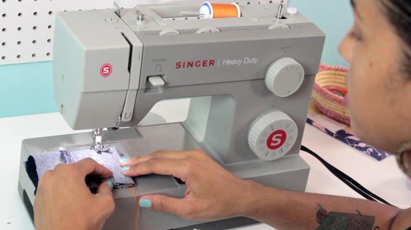 singer 4443 heavy duty sewing machine