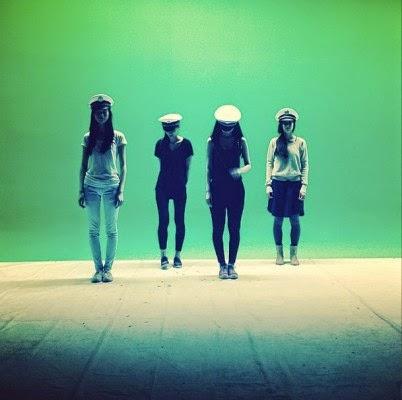 Traffic Girls, el nuevo sencillo saldrá el 19 de mayo