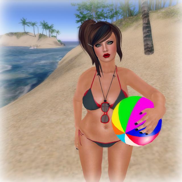 Beach+Baby Beach Baby