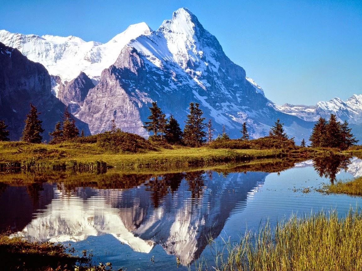 Gunung Eiger