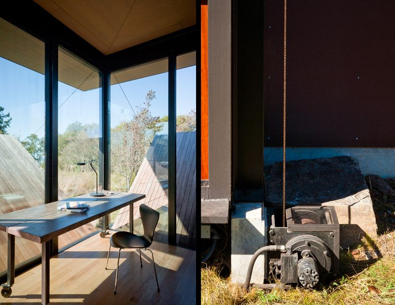 False Bay Cabin : Real life is elsewhere false bay writer s cabin