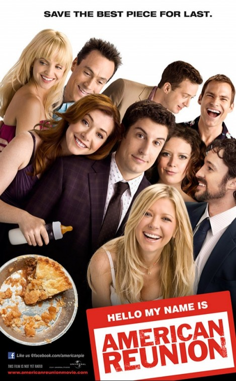 Watch Movie American Pie Full Movie HD