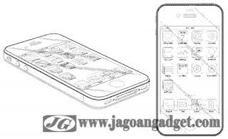 Kelebihan iPhone dari desain