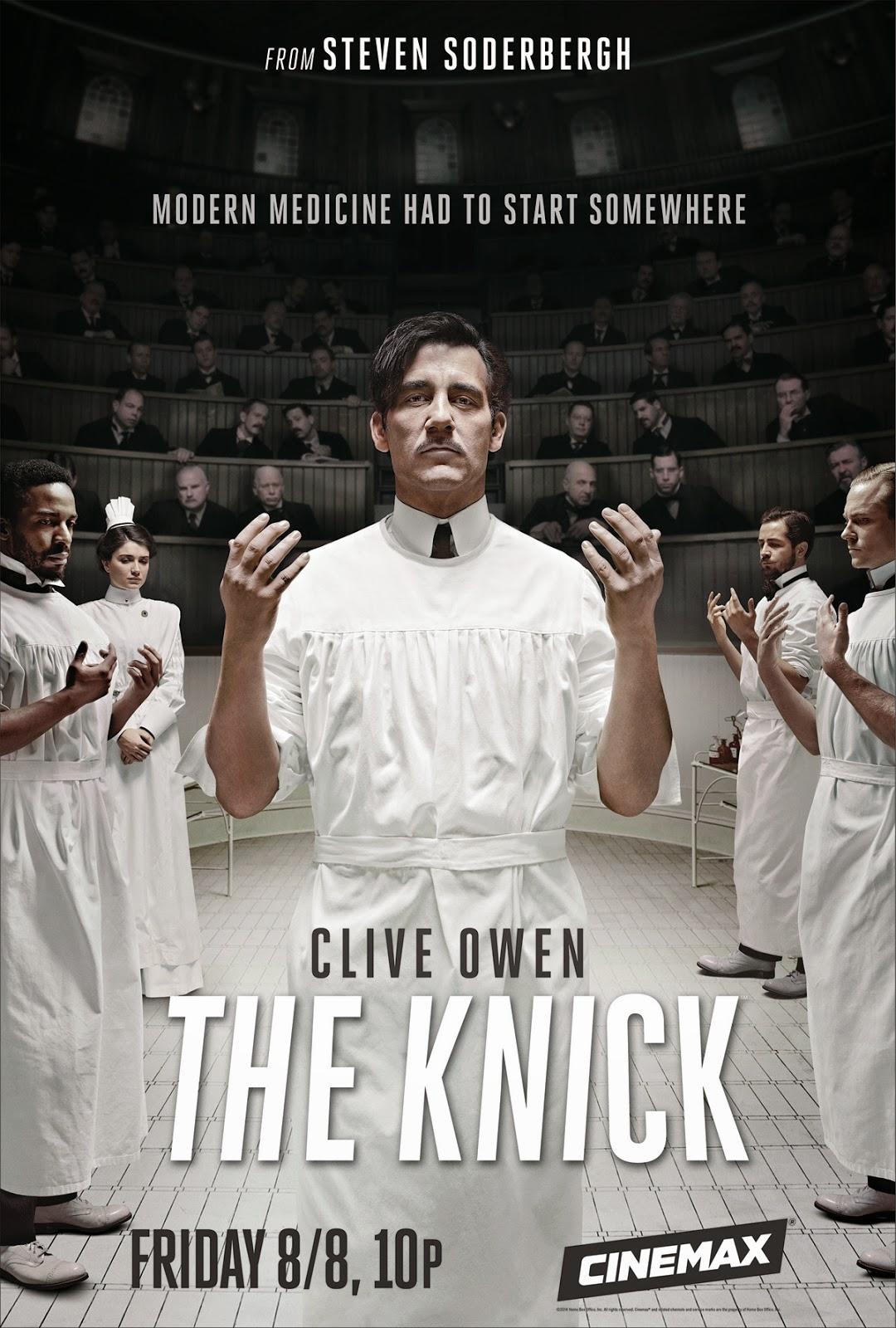 The Knick (Temporada 1)