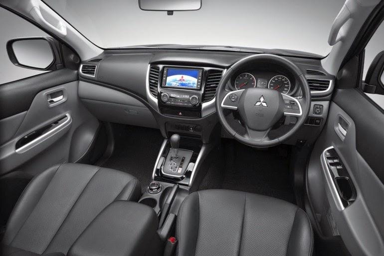отзывы владельцев Mitsubishi L200 2015 (5-е поколение)