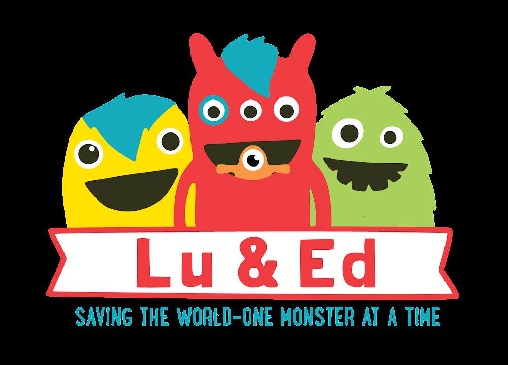 Lu and Ed