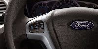 ford-figo-steering புதிய ஃபோர்டு ஃபிகோ கார் விற்பனைக்கு வந்தது