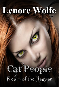 Official blog of Cat People