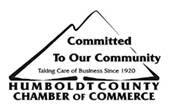 HUMBOLDT COUNTY CHAMBER OF COMMERCE