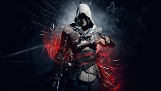 Assassin Creed free hd desktop wallpaper