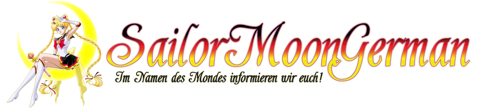 SailorMoonGerman | Der Sailor Moon Blog!