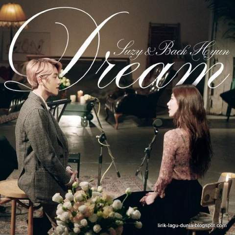 Foto Baekhyun ft Suzy - Dream