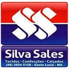 SILVA SALES