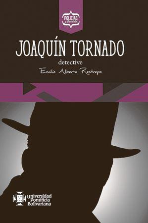 JOAQUIN TORNADO, DETECTIVE