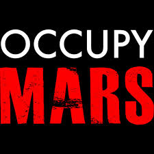 Occupy Space