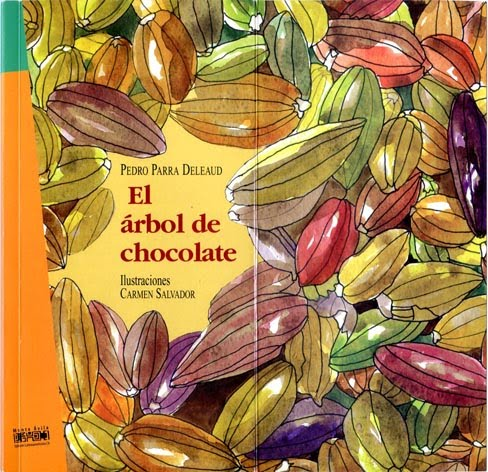 EL ÀRBOL DE CHOCOLATE