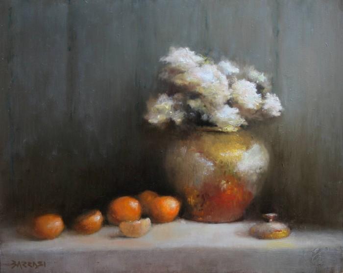 ������������� �����������. Sue Barrasi
