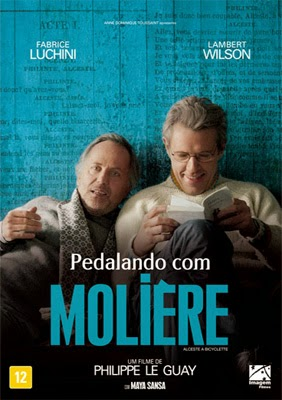 Download - Pedalando Com Moliere – DVDRip AVI Dual Áudio + RMVB Dublado ( 2014 )