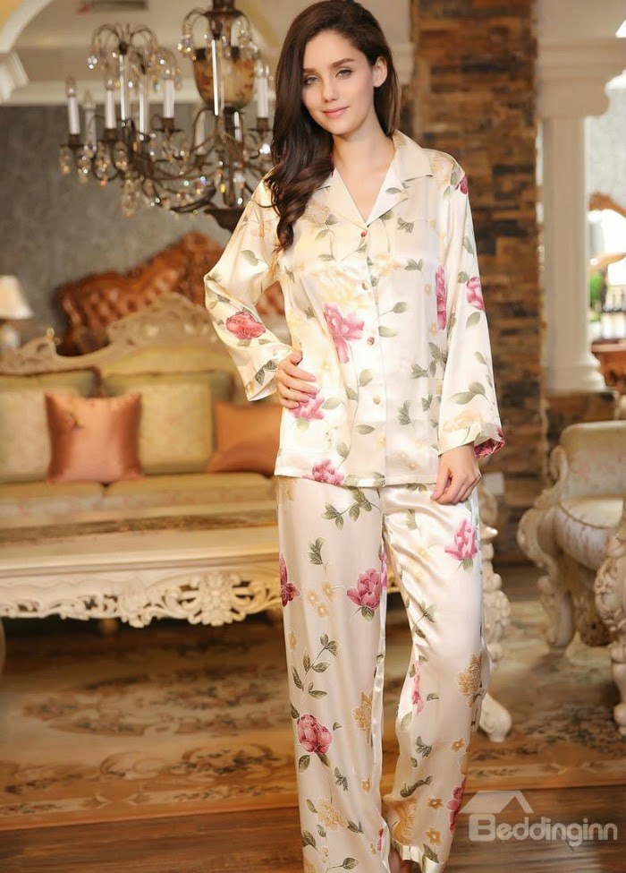 http://www.beddinginn.com/product/High-Quality-Comfortable-Flower-Printed-Skincare-Silk-Sleepwear-10911551.html