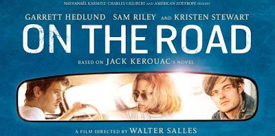 """16 Abril - Lanzamiento de la Web Oficial de """"ON THE ROAD"""" On+the+Road"""