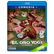 El oso Yogi (2010) BRRip 720p Audio Dual Latino-Ingles