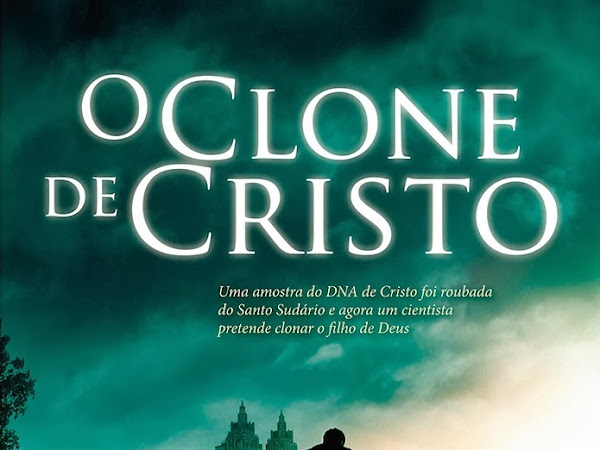 Lançamento destaque: O Clone de Cristo, J. R. Lankford e Saída de Emergência Brasil