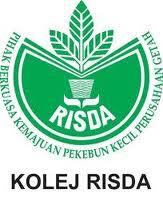 Kolej RISDA
