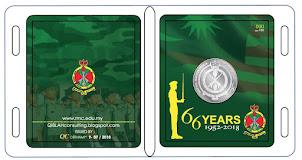1 DiRHAM ROYAL MILITARY COLLEGE 66 YEARS, 1952-2018