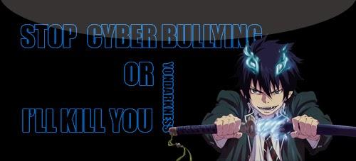 Menghindari Cyber Bully