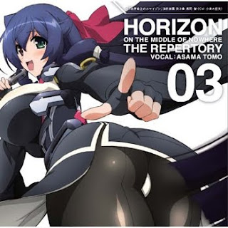 Kyoukai Senjou no Horizon - The Repertory 3