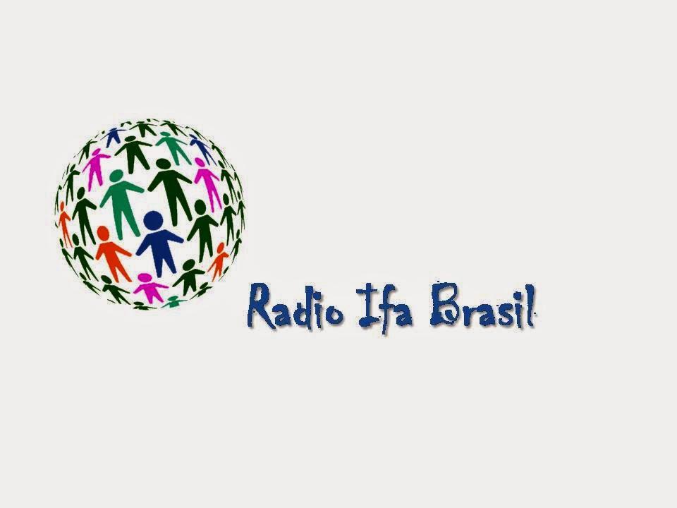 Blog Radio Web Ifa Brasil - Ijo Ifa Opa Adimula