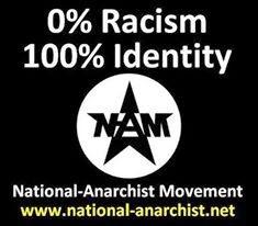 0% Racism, 100% Identity