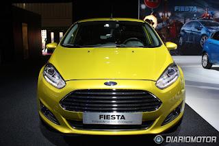 Ford Motor Copany