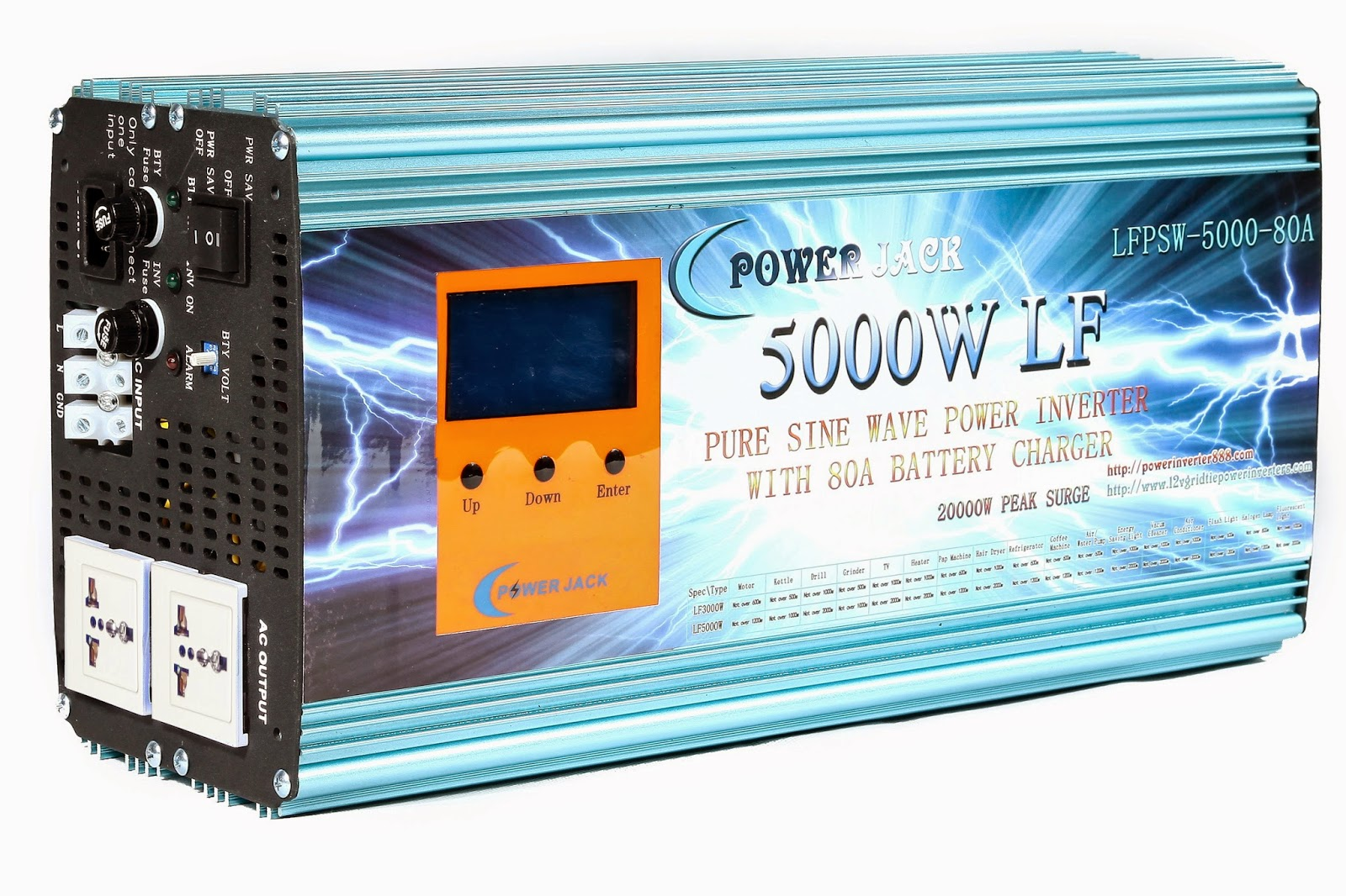 Power Jack 300watt Inverter Dc 24v To Ac 220v Circuit Diagram 12vgridtiepowerinverterscom