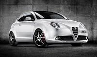 Alfa Romeo Giulietta Progression 120 cv 1,6 JTDM Diesel