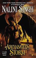 archangel's storm nalini singh