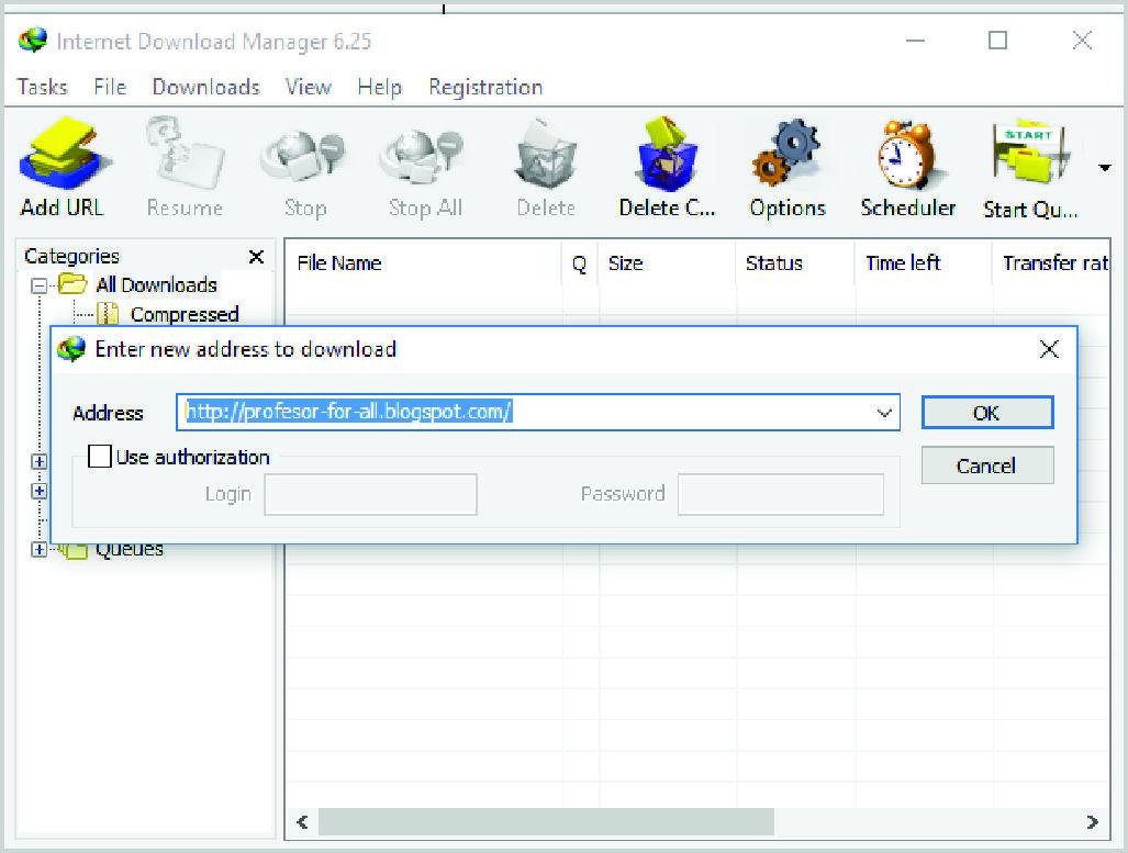 download idm dan serial number terbaru