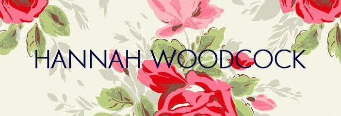 Hannah Woodcock