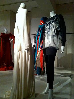 """""""Розплутати нитку. Трикотаж в моді."""" 2011"""
