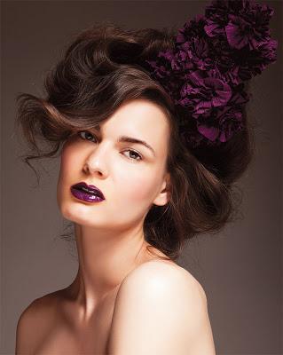 15 peinados de fiesta y maquillajes ¡copia a las bloggers! TELVA
