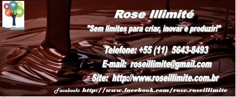 Rose Illimité