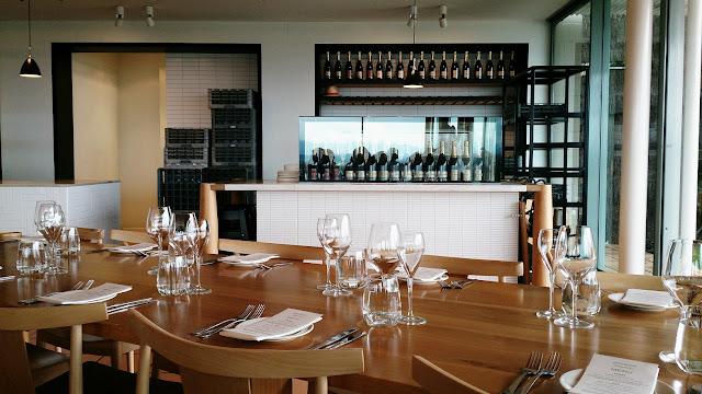 Greenpoint Brasserie, Domaine Chandon, Winery, Coldstream, Yarra Valley, restaurant