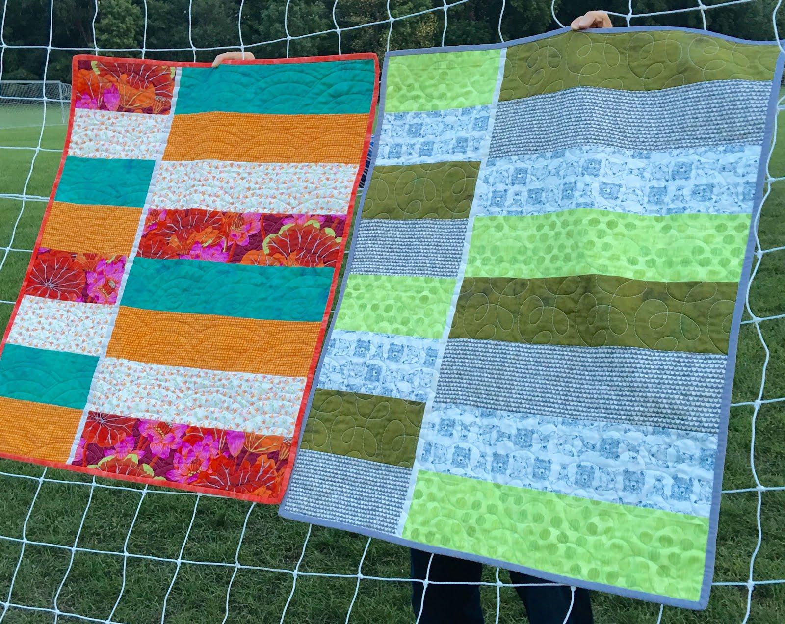 Grace and Peace Quilting: Best Baby Quilt Pattern Ever! : best modern quilt blogs - Adamdwight.com