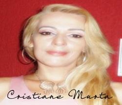 Cristiane Murta