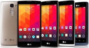 harga dan spesifikasi LG Magna terbaru