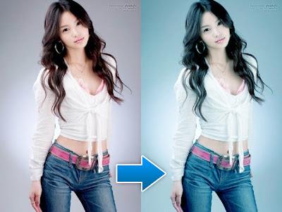 Mengubah+Warna+Foto+dengan+Cepat+di+Photoshop+%231+Foto+Sebelum+dan ...