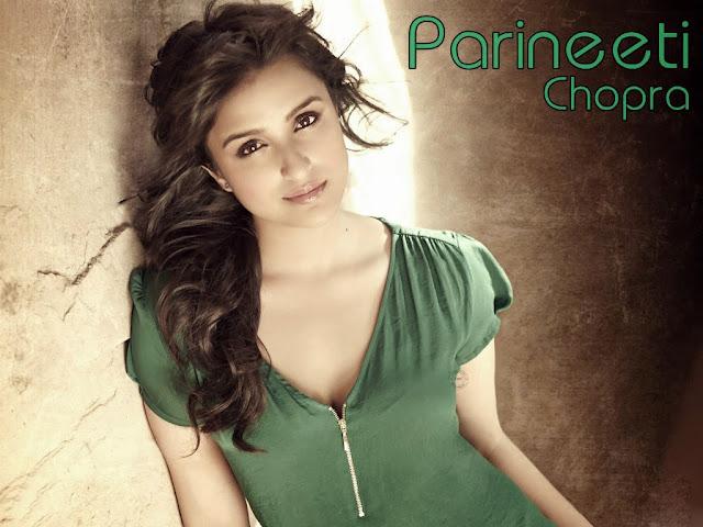 Parineeti Chopra Wallpapers Free Download